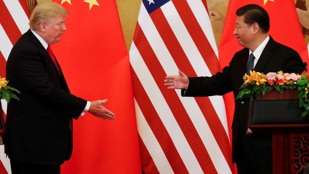 """""""中国无意改变美国 也不想取代美国"""""""