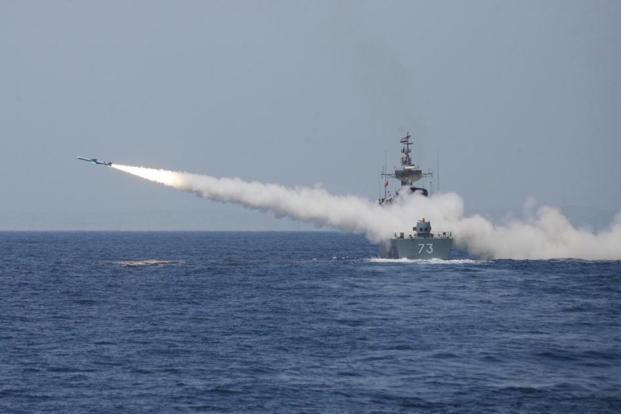 美国对伊朗动武的可能性无限接近零