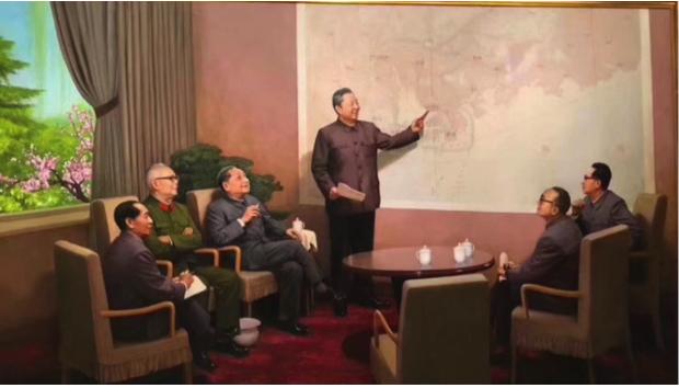 炸了:要建深圳的不是邓小平而是习仲勋?