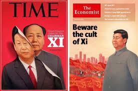 毛泽东王道霸道兼具 习近平只有霸道