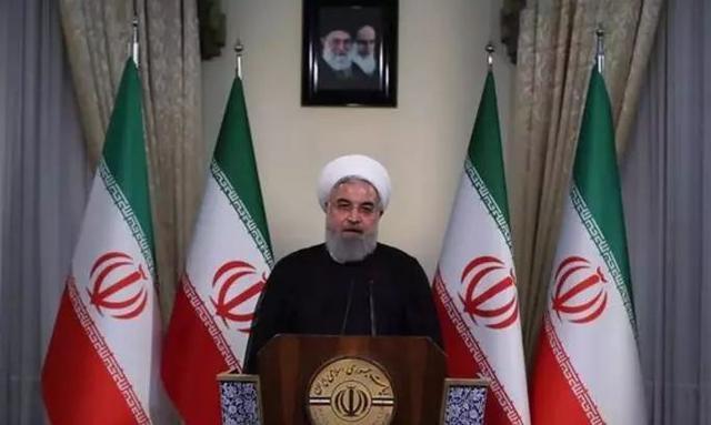 伊朗用行动报复美撕毁协议 重新获得高丰度浓缩铀