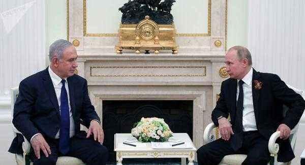美国施压俄罗斯,逼伊朗从叙撤军?