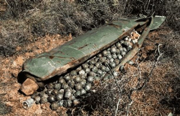 百国家联名要求销毁这款武器 中国拒签