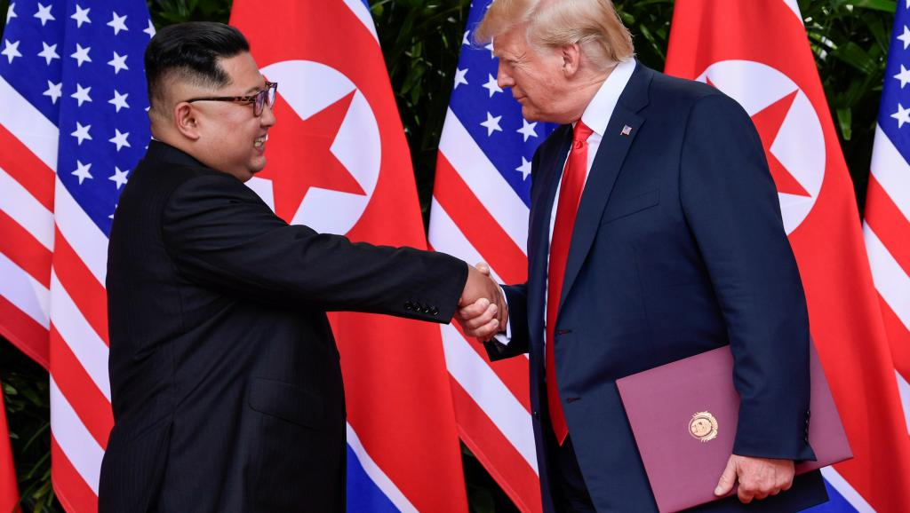 朝鲜发生了什么 美国对去核化开始幻灭?