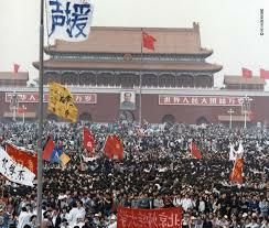 """""""六四""""是邓小平一手策划的政变"""