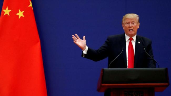 貿易戰想硬卻不敢硬 北京陷入進退兩難
