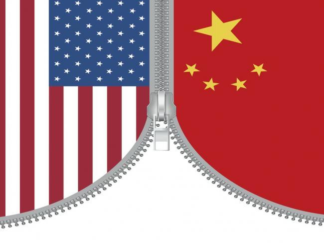貿易戰中國反制 川普表態將大肆反擊