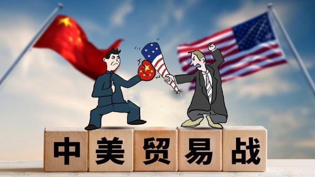 中美貿戰持續20年?恐賠上整個人類文明