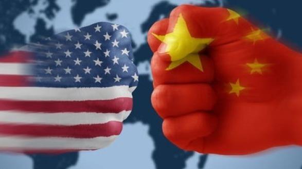 中美全面開火 貿易戰已走上不歸路