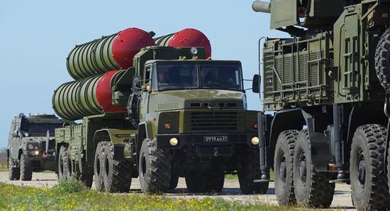 """俄军机被以色列""""暗算""""后 向叙利亚提供这一武器报复"""