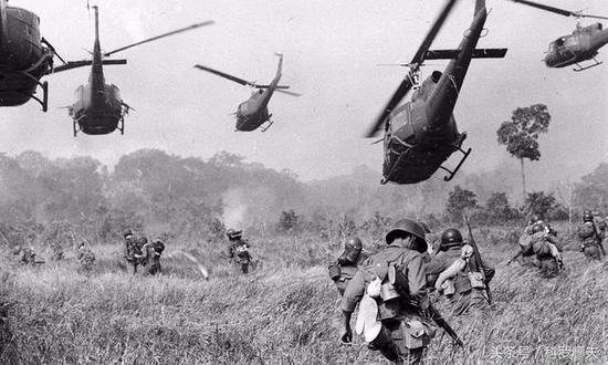 越南战争中国援助北越多少物资?够200万军队打10年