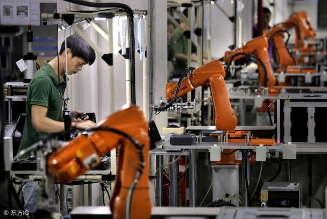 高端制造业回美国  中国还剩下什么