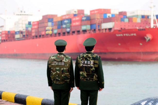 美国低估了   中国已做好决战到底准备