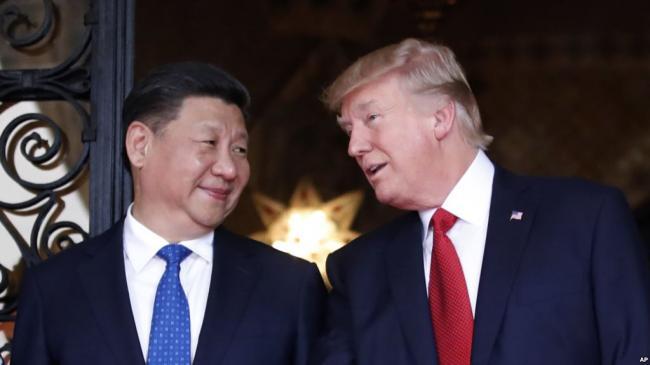 川习会的前提,是北京做出重大让步
