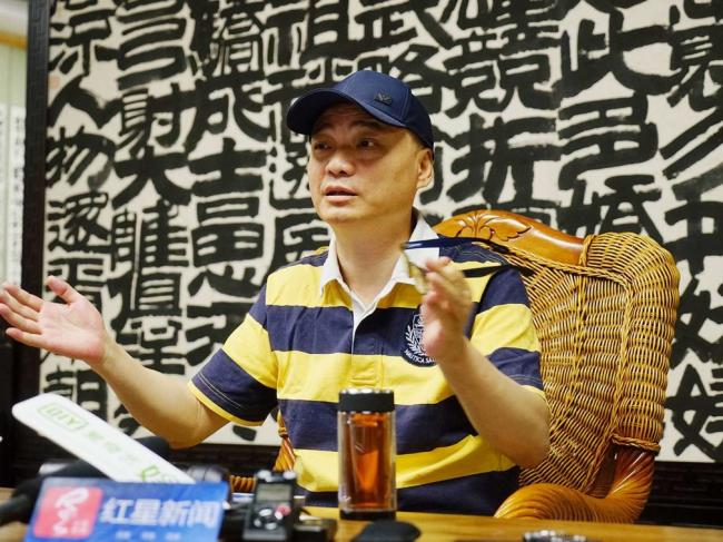 崔永元点名副司令员限时道歉 否则举报