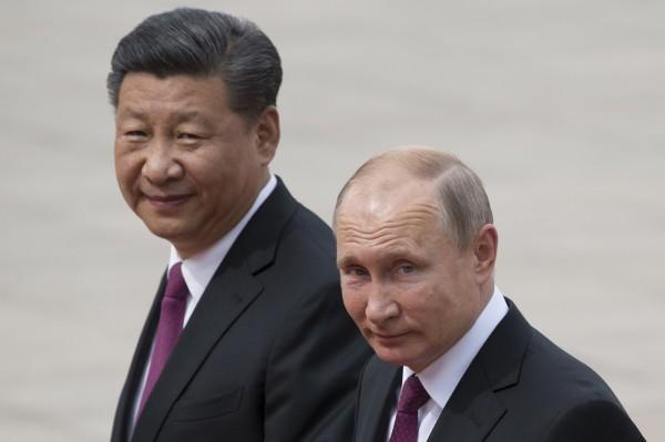 怕惹怒美国 中国拒绝为俄罗斯修船