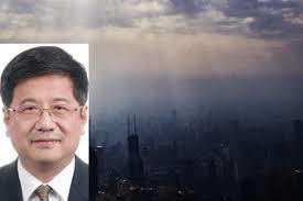 """北京驻澳门最高官员""""自杀""""疑点重重"""