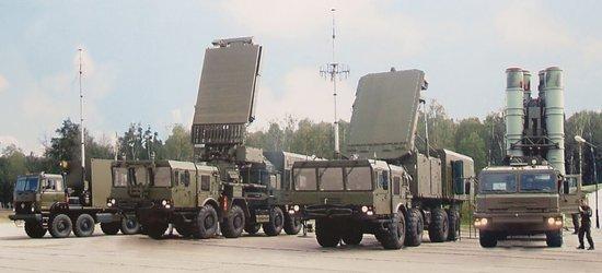 印度宁可美国被制裁 仍要与俄罗斯签订巨额军火合同
