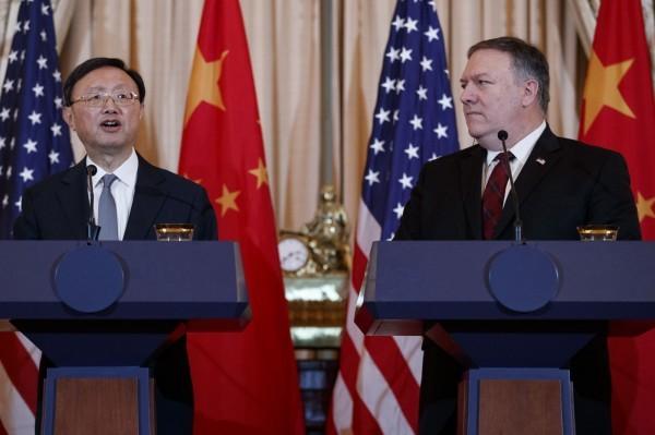 美国务卿这话一出 中方怒了:将不惜开战