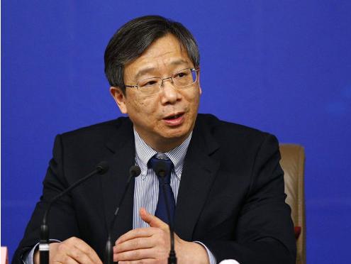 史无前例 中国央行行长居然认错了