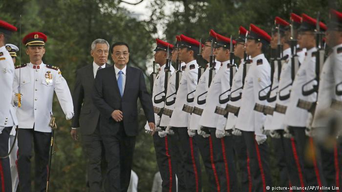 李克强再讲开放 北京对外贸形势不乐观