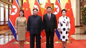 北京下达新政令 对朝政策重大转变
