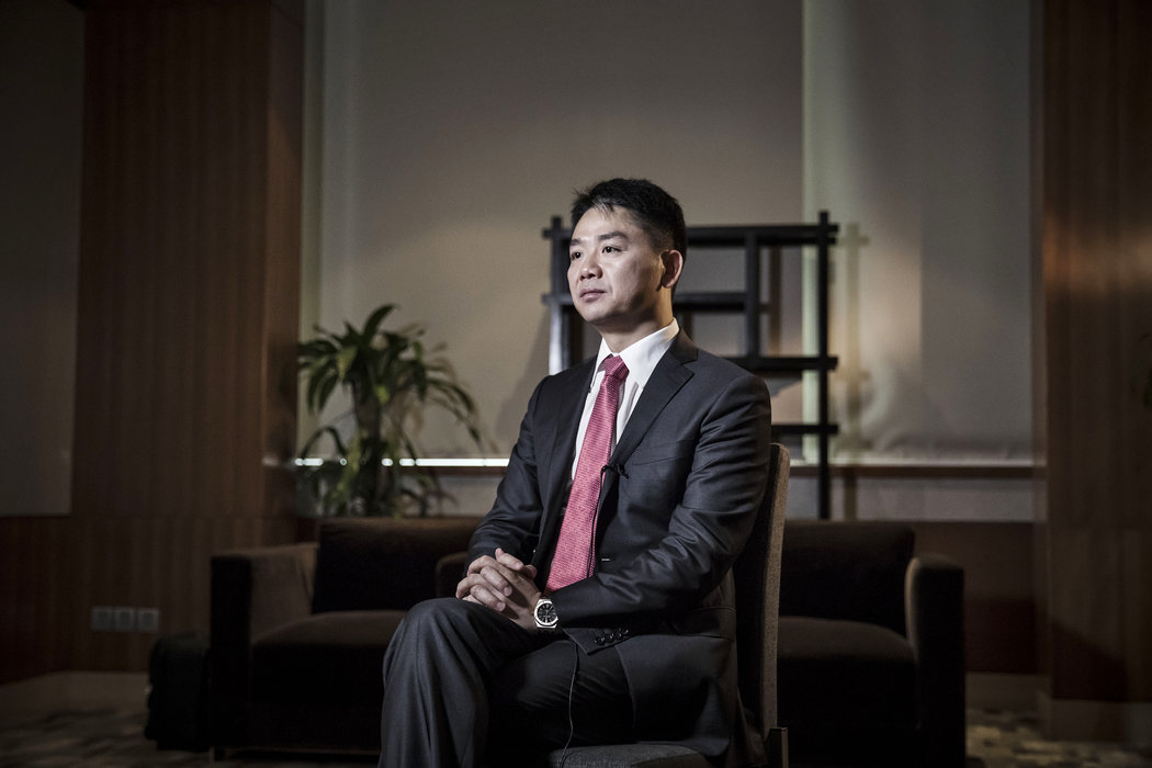 劉強東案背後:明大的搖錢樹和性丑聞