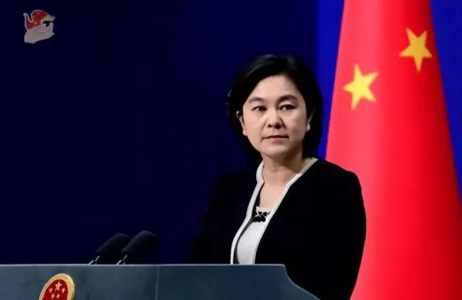 """美國副總統""""恐嚇""""中國全面讓步 中方罕見第一時間回應"""