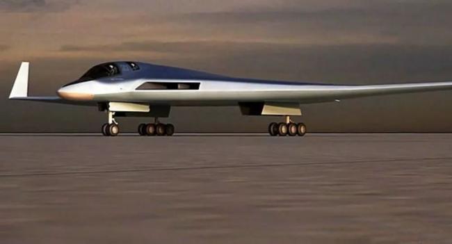 俄宣布开始研发PAK-DA隐身战轰,经费够用么