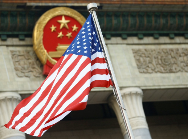 白宫高官 习近平握主动权 北京须让步