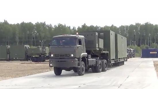 俄新锐武器投入战斗测试 千里之外可戳瞎洲际导弹