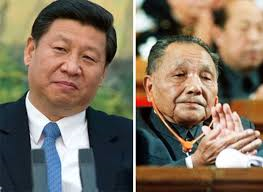 中国人向习近平喊话 不改革开放请下台
