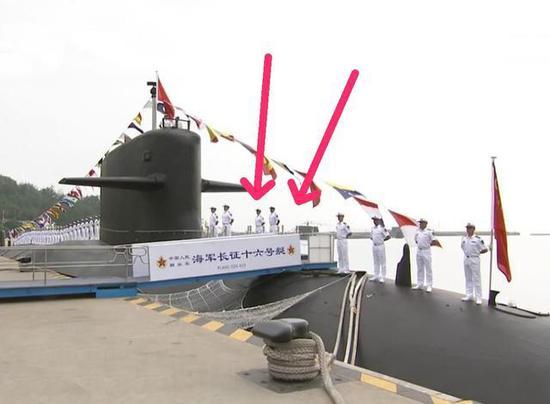 中国095核潜艇或用无轴泵推技术 静音接近美军海狼级