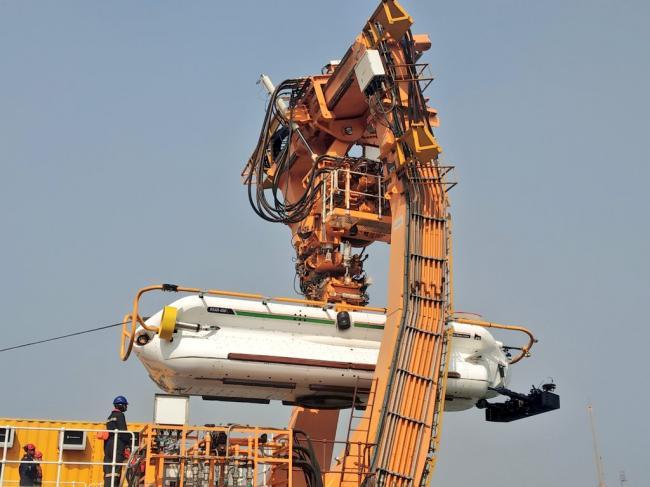 印度最新采購深潛器 宣稱先進程度趕超美俄