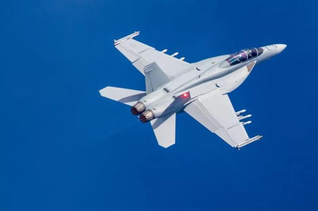 美军将领渲染大国威胁:每架战机都应准备与俄中遭遇