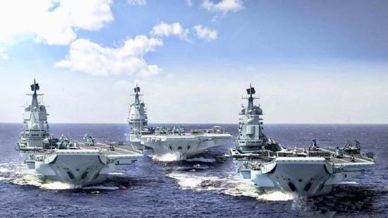 中国20MW级国产船用发电机问世 将助电弹登国产航母