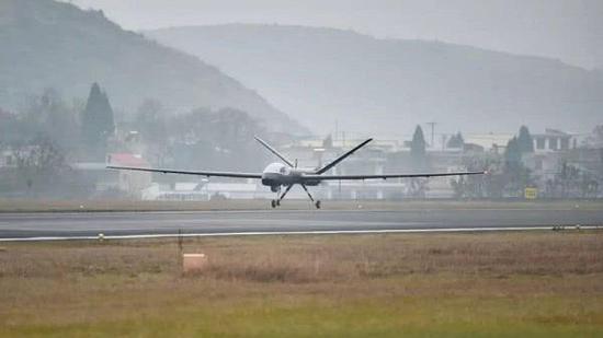国产无人机终于安装中国心 出口再不用看别人脸色
