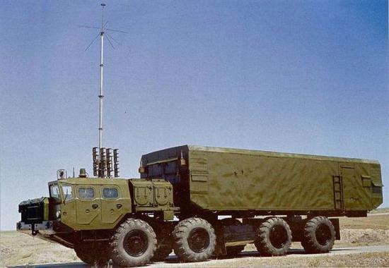 中国新野战防空系统或用北奔军卡加FM3000导弹组合