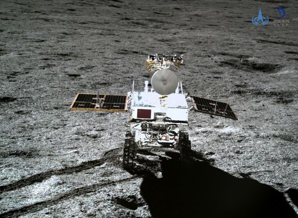 登陆月背展现中国航天大国雄心 制度优势凸显