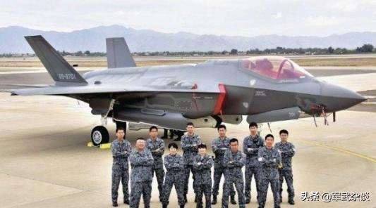 韩国巨资购买F35想压制中国歼20 维修却要靠日本?