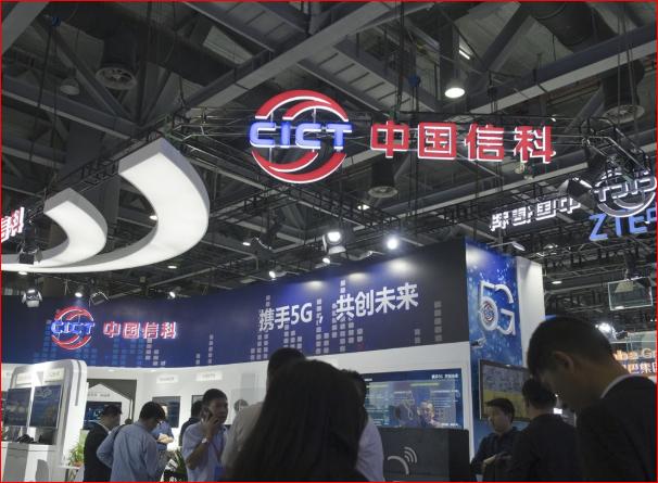 华为得到政府全力扶持 已开始研发6G