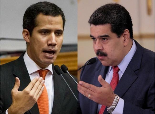 委内瑞拉史上最严重危机 军队何去何从