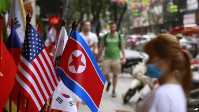 金正恩提前抵越南 他為何對越南感興趣