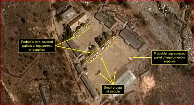 若朝鲜不弃核 美将考虑加大制裁力度