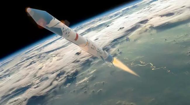 中国民营航天公司首枚运载火箭将在月底发射