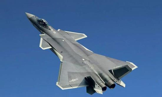 美日隐身战机大面积缺氧 中国战机为何没发生该问题