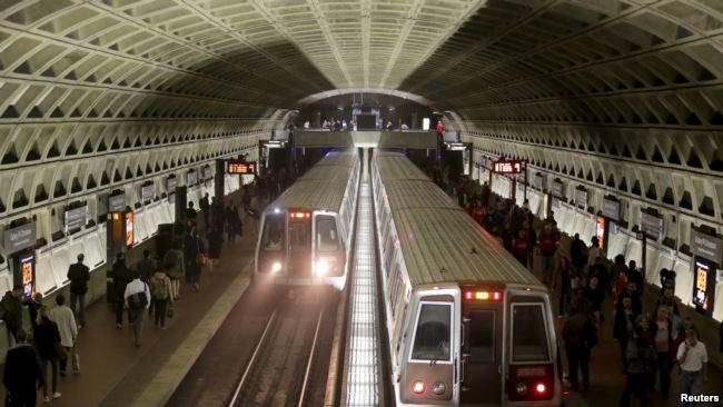 美议员欲立法:禁止使用中国造地铁