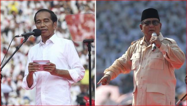 印尼大选今见分晓 中国影响力成焦点