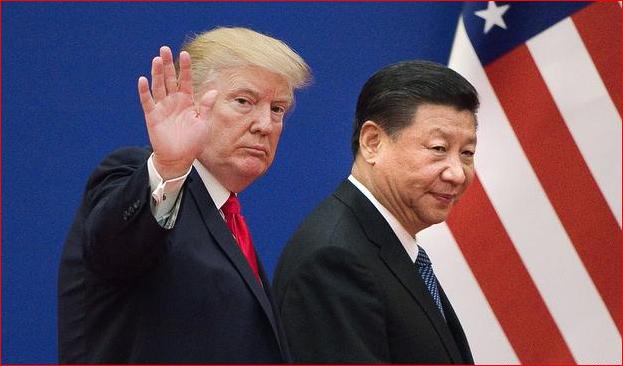 川普预告习近平来访 中美贸易否极泰来