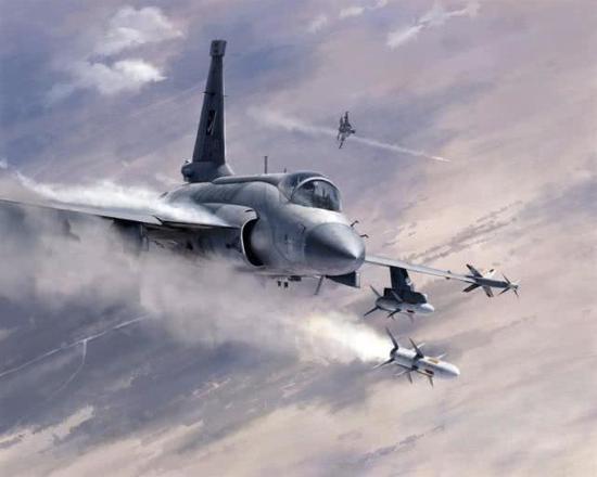 伊朗最强战机硬着陆受损 想买枭龙但要这国点头很难